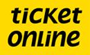 Logo ticket online