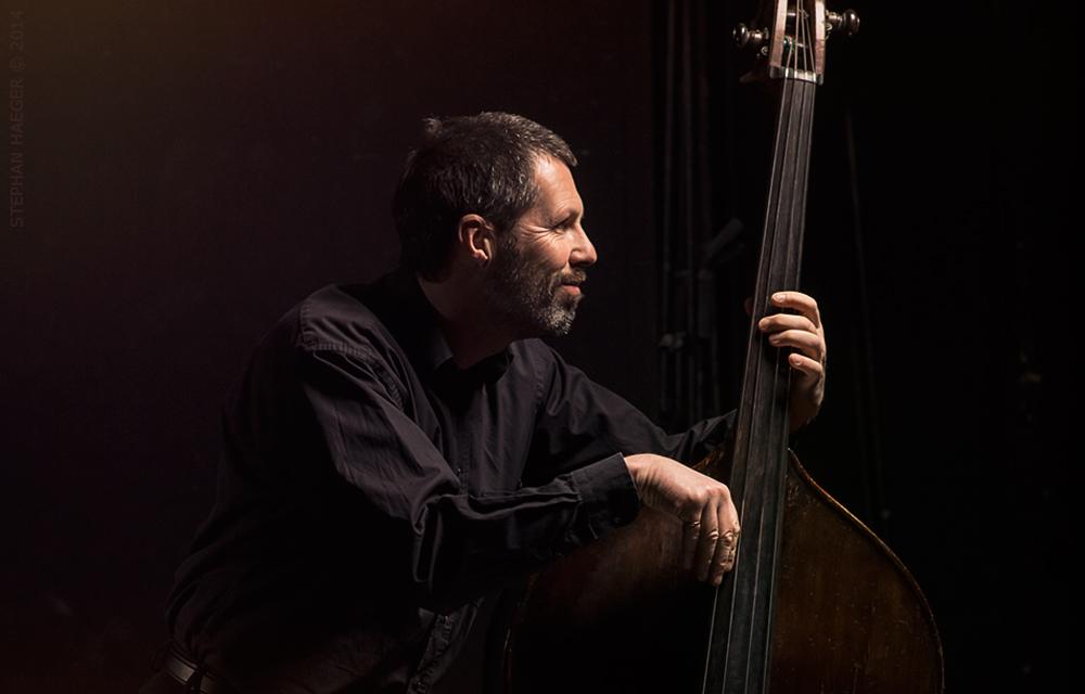 Guido Jäger, Foto: Stephan Haeger