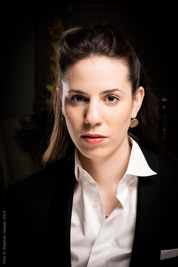 Hila Ofek, Foto: Stephan Haeger