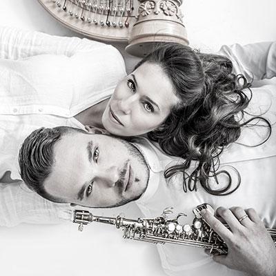Jerusalem Duo, Foto: Yifat Yogev