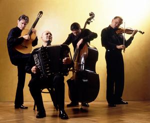 Kibardin Quartett