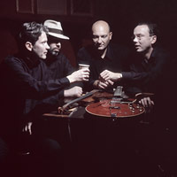 Kibardin Quartett, Foto: Maxim Iioudine