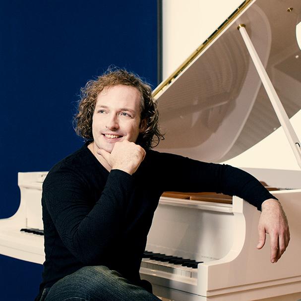 Nikolai Tokarev, Foto: Felix broede