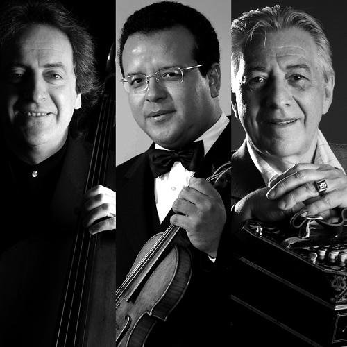 Raul Jaurena Trio