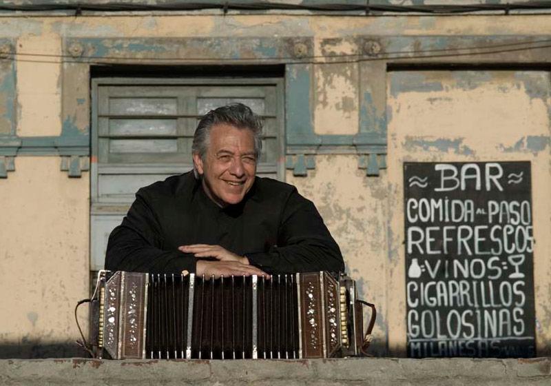 Raul Jaurena Trio, Foto