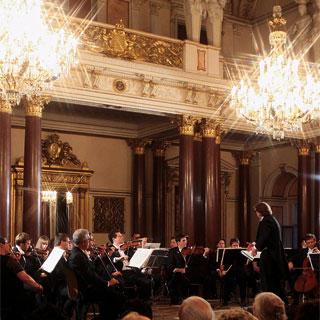 Foto: Russische Kammerphilharmonie