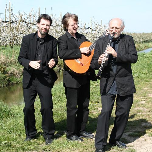 Sureste Tango Trio