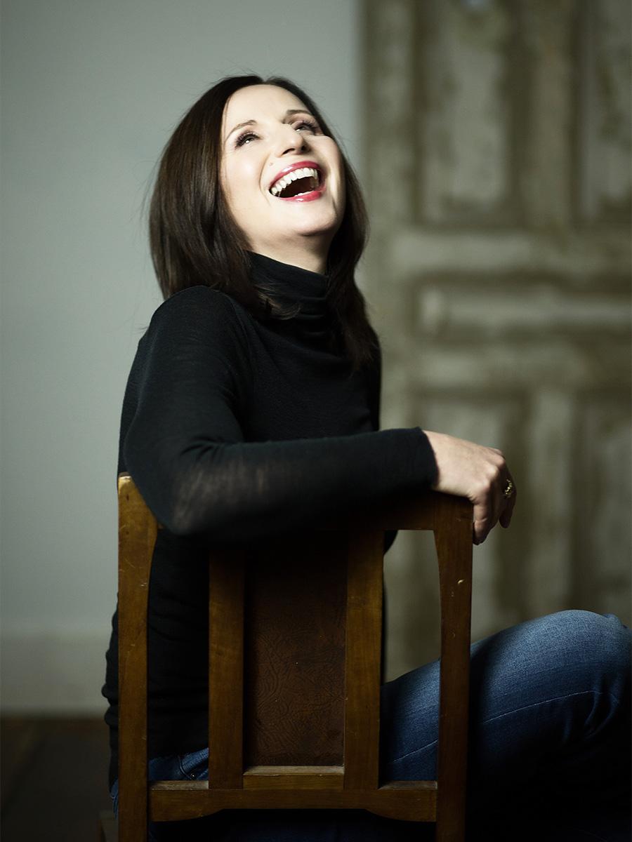 Willa Weber , Foto: Claudia  Casagranda
