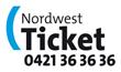 Logo Nordwest Ticket